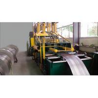 Quality High Speed Corrugated Sheet Making Machine 3 Pieces / Minute Easy Operation for sale