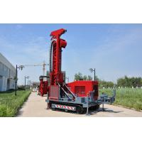 Buy Deep Hole Diamond Full Hydraulic Surface Core Drill Rig BQ NQ HQ PQ at wholesale prices