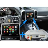 Quality 4-core Pioneer Android Navigation Box Built-in 8GB Memory and Cortex A9 Processor for sale