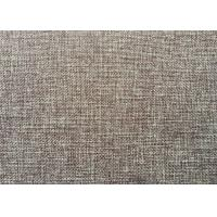 High Strength Thick Fiberboard , Colorful Cloth Surface 10 mm Fibreboard