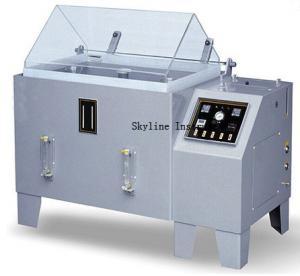 Quality Enviromental Testing Chamber 108L Salt Spray Test Equipment for sale