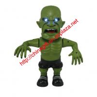 Quality Voiced Actived Hulk Toy for sale