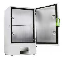 Buy cheap -86℃ 838L Cryogenic Medical Ult Freezer Refrigerator , Ultra Low Temperature from wholesalers