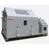Buy cheap Programmable Corrosion Test Chamber Salt Spray Environmental Test Chamber product