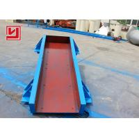 China 380v Supply Voltage Vibratory Feeding Equipment / Industrial Vibrating Feeder on sale