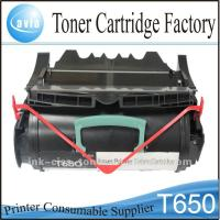 China Toners and cartridges TN-650 for brother HL 5380 on sale