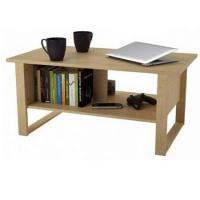 Buy cheap Portable Modern Furniture Table Square Tea Table With Storage Space Casual Dining Sets product