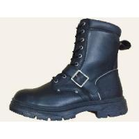"""Quality 8"""" Motorcycle Boot (006) for sale"""