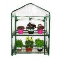 Quality 2 Tiers Greenhouse Garden Greenhouse Warm Greenhouse for sale