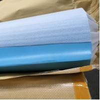 Buy cheap 1.5mm swimming pool equipment outdoor pool durable pvc pool liner material from wholesalers