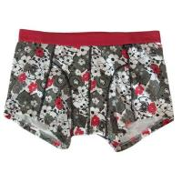 Men's Boxers\boxer Shorts\trunk\briefs
