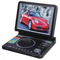 Quality Portable DVD Player OEM Manufacturer for sale
