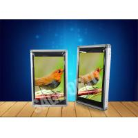 Quality Advertising Full Color Led Signs Outdoor LED Screen 4 mm Pitch Energy Saving for sale