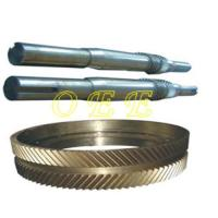 Quality Mud Pump Power End Parts-pinion shaft for sale