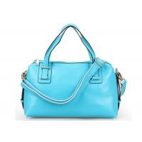 Quality Latest Design Leather Girl's Tote Bag Manufacture in China T1021 for sale