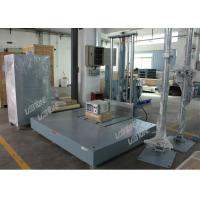 Quality Package Drop Testing For Heavy Product Packaging Drop Test With ISO And CE Certification for sale