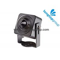 Quality Longtop Group AC03021 Security Equipment 700TVL WDR Mini Camera for sale
