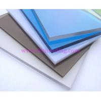 Quality High Transparency Solid Polycarbonate Sheets for sale