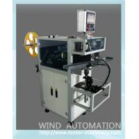 Quality Paper paper inserting machine to universal Stator slot for sale
