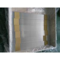 Quality 3003 / 3102 Aluminum Extruded Condenser Tube For Automobile Heat Exchanger for sale