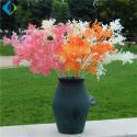 Customized Artificial Flower Bouquet , Murraya Paniculata Flower Branches for sale