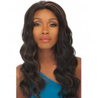 Quality synthetic wig lace front short style #1/#350 for sale