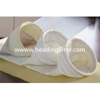 Buy cheap Nonwoven dust collector bag from wholesalers