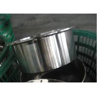 China 6 Inch sch 40 304 , 304L , 316 , 316L Stainless Steel Weld Fittings Stub End ASME/ANSI B16.9 on sale
