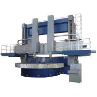 C5263 Conventional Double Column Metal Working VTL