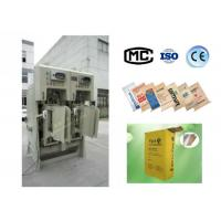Quality DCS-25PV5 Valve Packer  Machine 25 Kg Packing Scale for Powder / Particals Granules for sale