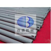 Buy cheap Siliconized Silicon Carbide Rollers / Sisic Ceramic Rollers ISO 9001 Approved from wholesalers