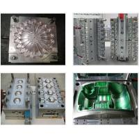 Quality Plastic injection mold making with PPA GF60 , plastic injection mould for sale