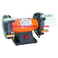 Quality Grinder of Electric Machine Double Wheel Table Bench Grinder (MD3212C) for sale