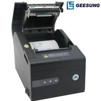 China Xprinter 80mm POS Receipt Printer with RS232 / USB / Parallel / Ethernet Interface on sale