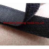 Quality Weave elastic/flexible Velcro hook and loop nylon tidy wrap for sale