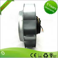 Quality High Speed Low Noise DC Centrifugal Fan , Brushless Centrifugal Air Blower 48V for sale