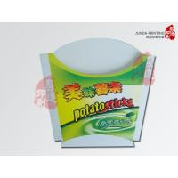 Quality Decorative Food Grade Packaging Boxes With Gloss Art Paper Handle for sale