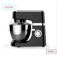 Quality Easten New Design Electric FoodStandMixer EF801With Rotating Bowl/ Kitchen 4.5 LitresStandMixer Price for sale