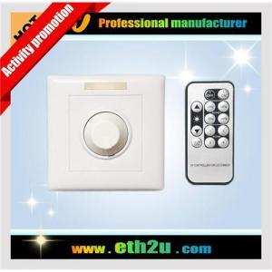 Quality IR LED Dimmer 12V~24V ETH-800 for sale