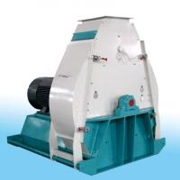 Quality SFSP Beating Structure Biomass Water-Circle Hammer Mill high Capacity for sale