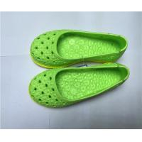 Buy cheap Hot sell EVA clog for lady, women EVA clogs, summer EVA clog shoes product