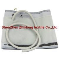 Quality Adult disposable Velcro Blood Pressure Inflation Cuffs health care accessory for sale