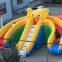 Quality Kids Inflatable Jumper Bounce Castle Promotional Advertising Gifts With Custom Logo for sale