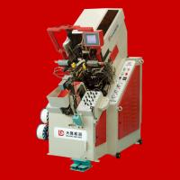 China 9-Pincer Computerized Toe Lasting Machine (With Hot Melt) on sale