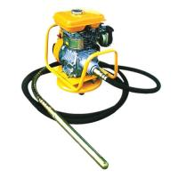 Quality Genour Power Gasoline/petrol Concrete vibrators with 6.5hp engine and 45mm Vibrating poker for sale