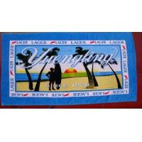 Buy cheap Compressed Magic Towels, Custom Printed Hand Towels product
