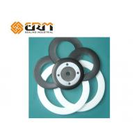 Quality Black Expanded PTFE High Temp Gasket Back Up Ring For Industry for sale