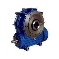 Quality Shaft Mounted Speed Reducers Circular Gear Cylindrical Reducer SCWU63 SCWU80 for sale