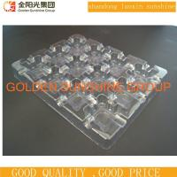 China Rigid PVC Film for Vacuum forming tray on sale