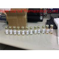 Quality Trenbolone acetate 100mg/ml grape oil injection tren ace steroid for sale